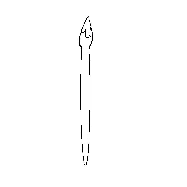 My paintbrush3