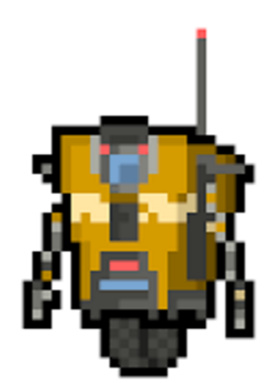 Claptrap By Pyroish