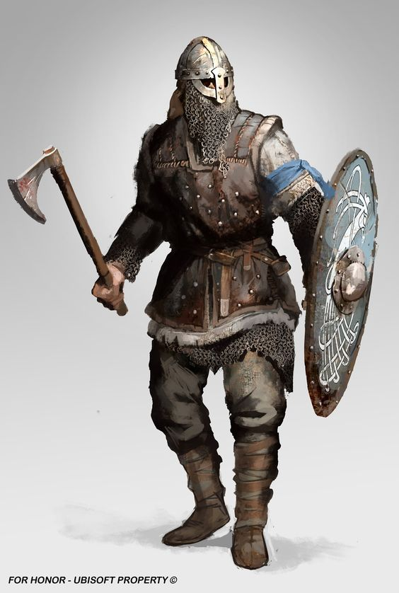 for honor viking