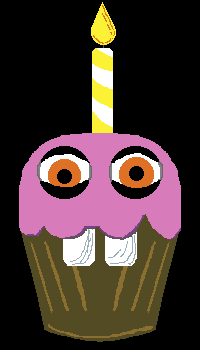 Chica's Cupcake