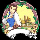Beauty & The Beast - Belle