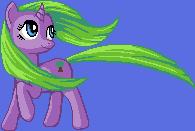 Pony thing
