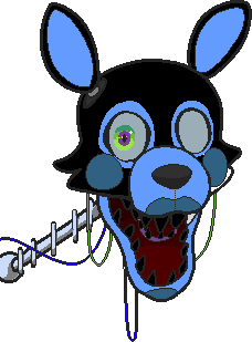 Colour Switch Mangle