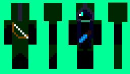 dark animotronic
