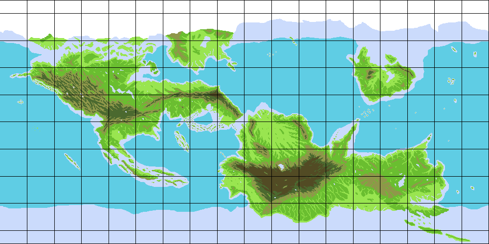 Blank 11 Terrain