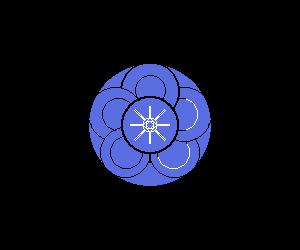 SM Flag 1 Partial