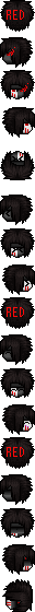 male red