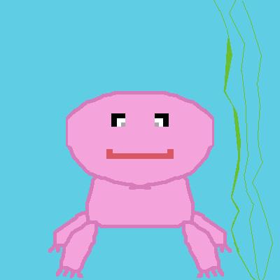 axolotle printable