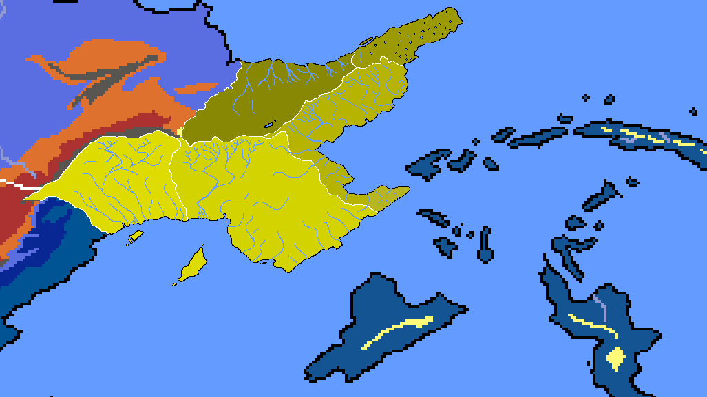 Salvi Regions